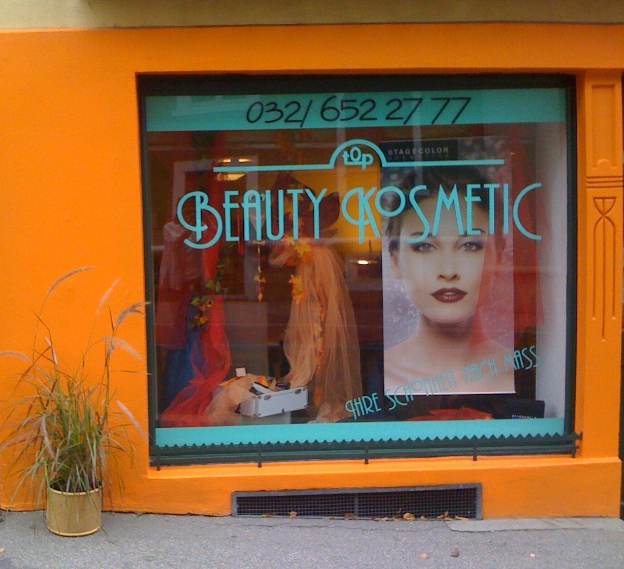 top Beauty Kosmetic